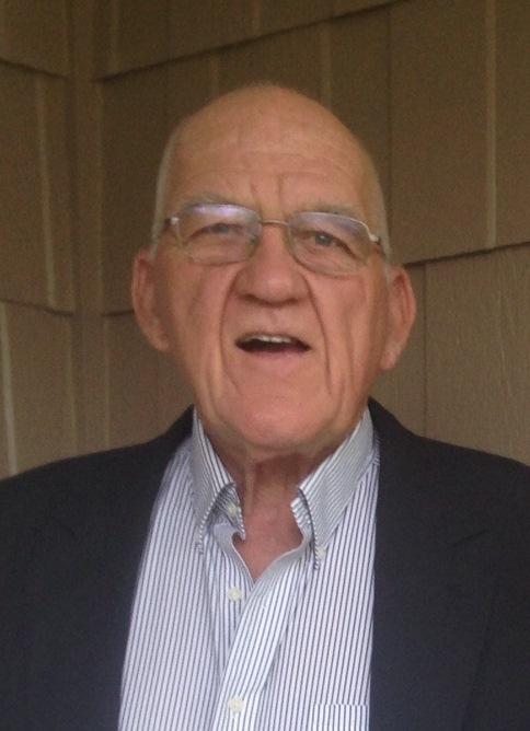Raymond Leo Pattermann