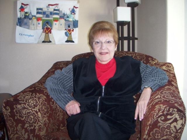 Rose Ann  Alders