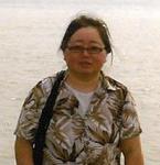Yiqin Zhang