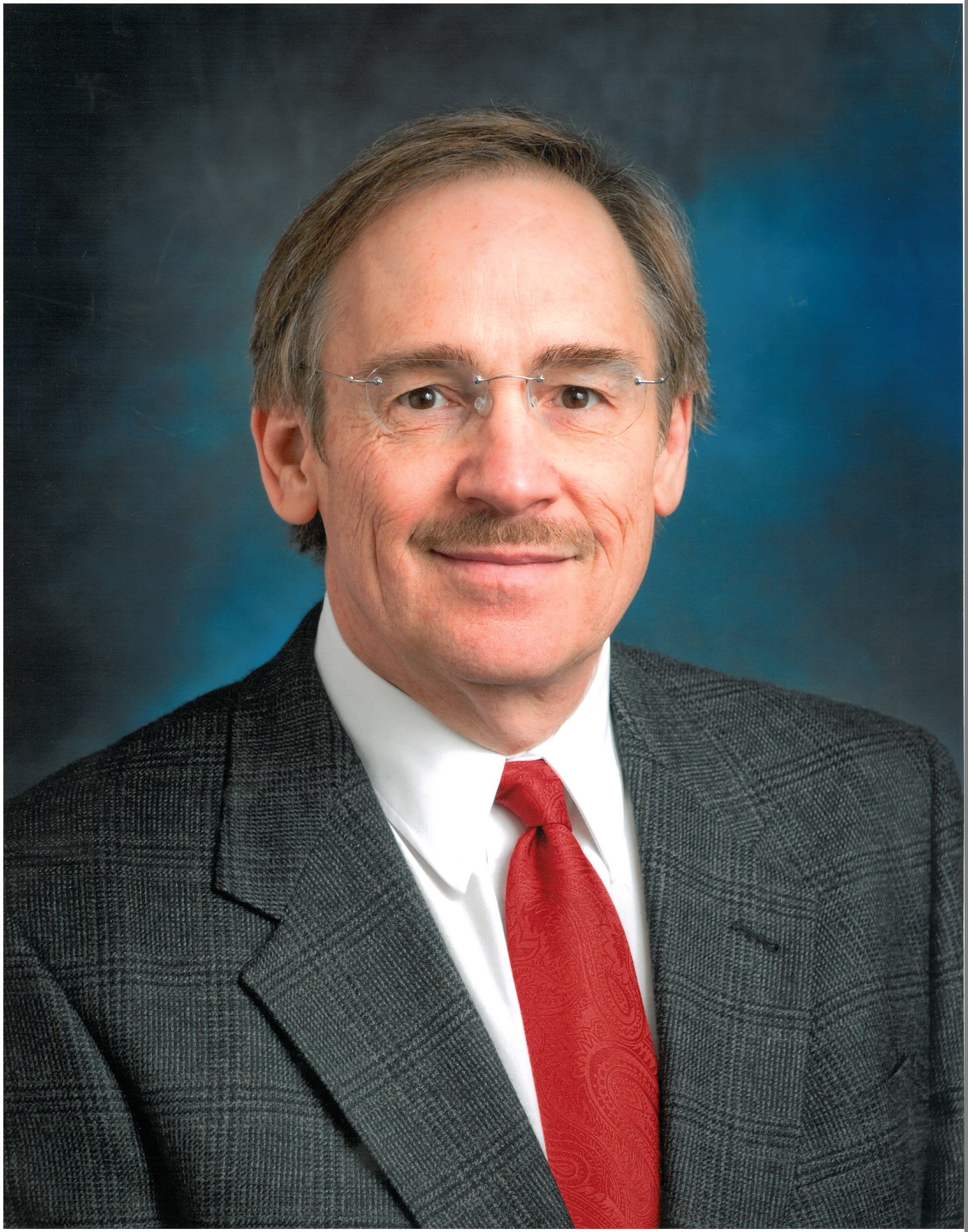 Dr. Donald C. Thompson