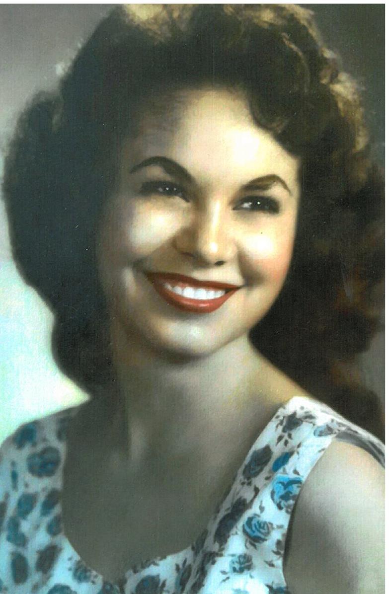Lorraine F. Kelley