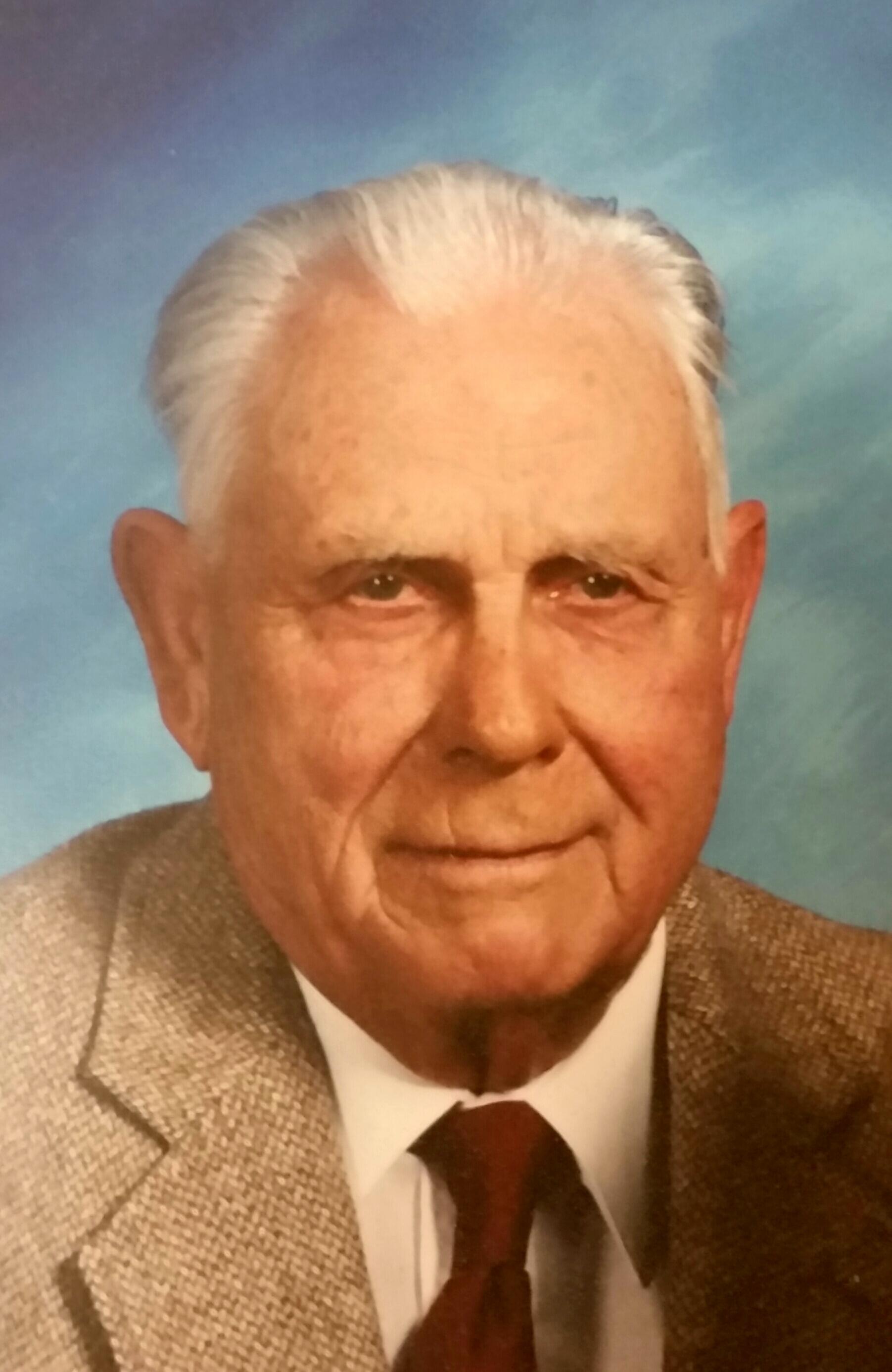 Louis  Zutman, Jr.