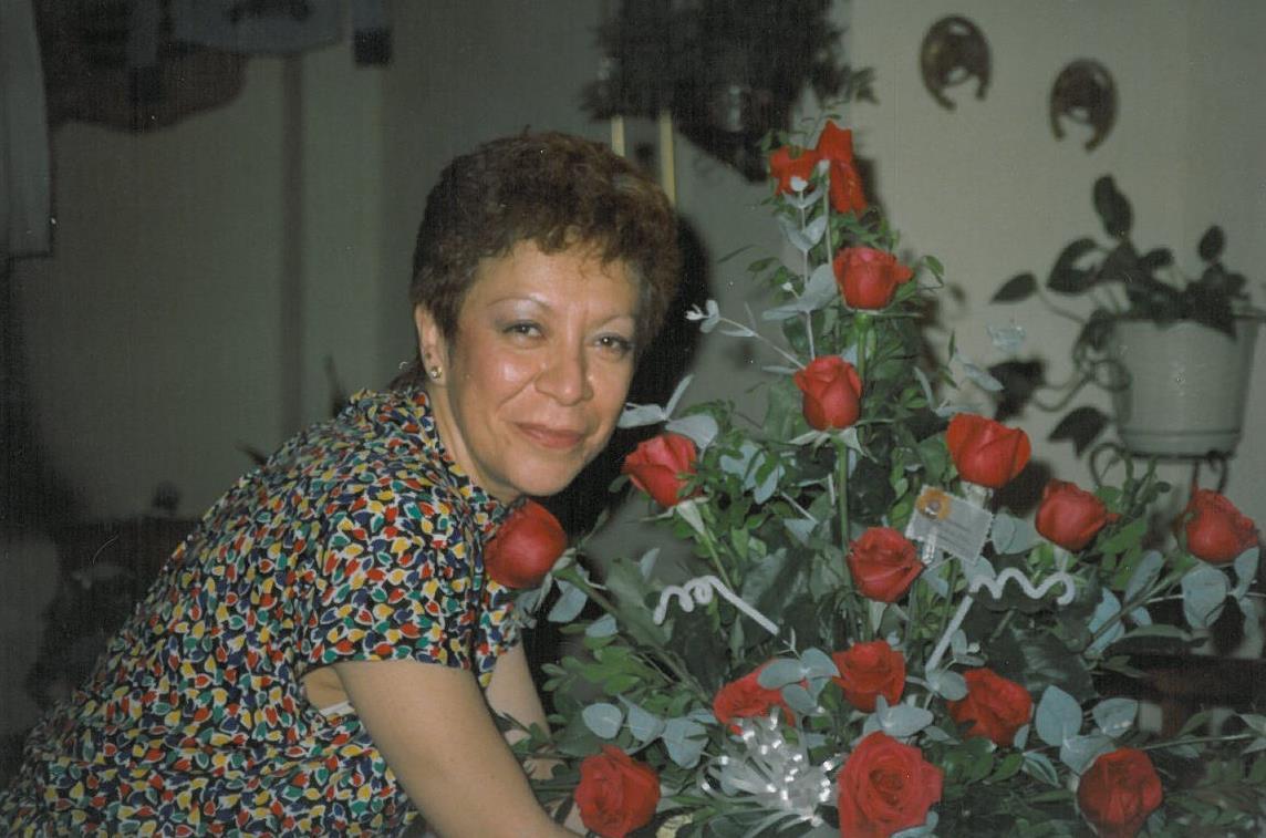 Luz Maria  Maya