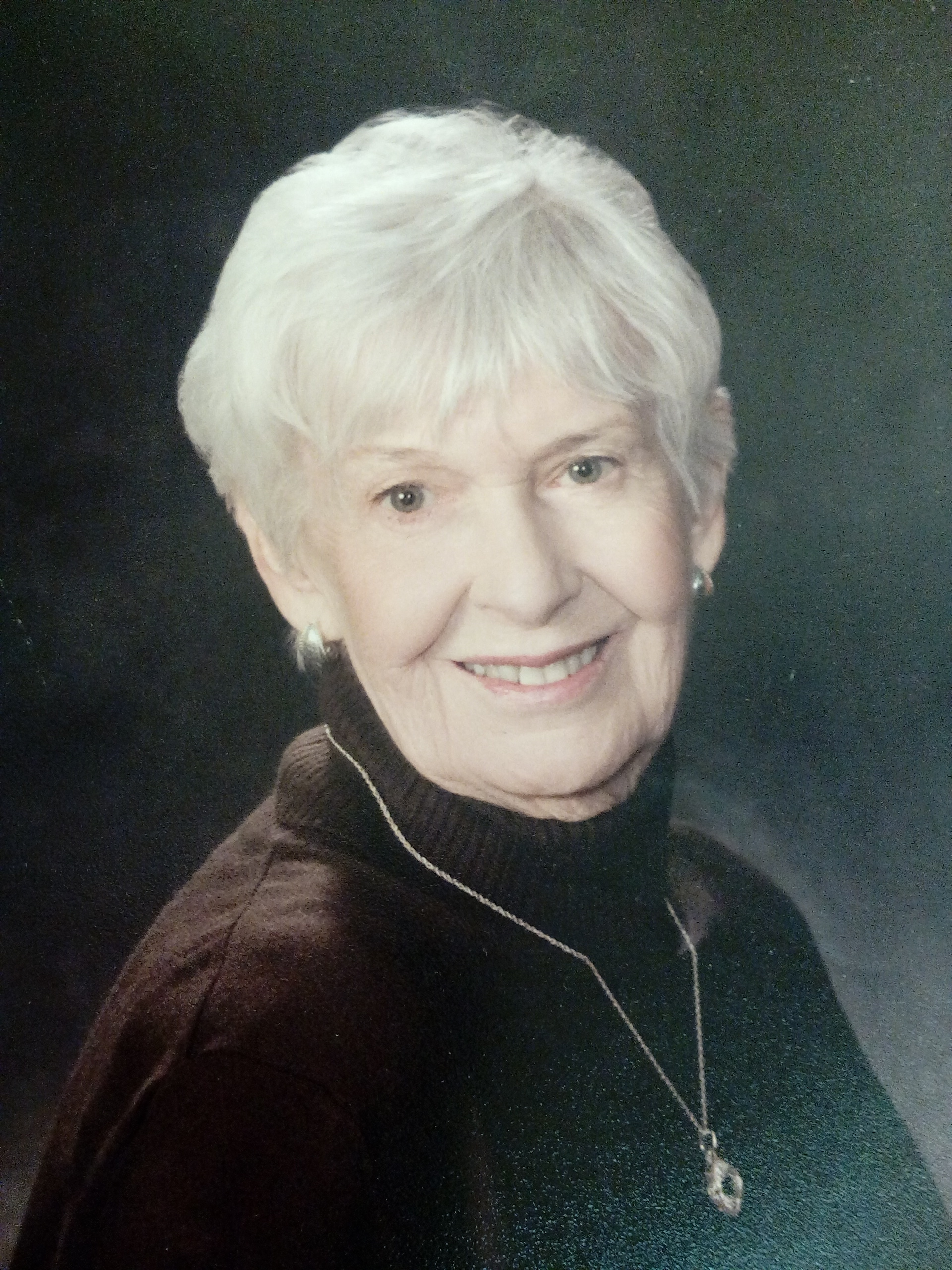 Anna Mae Albertelli