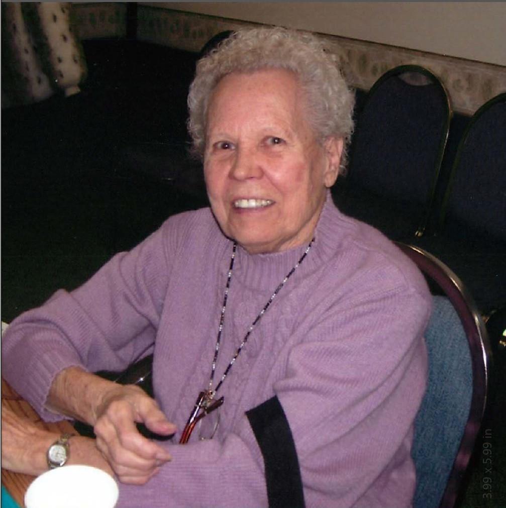 Lila June Murray