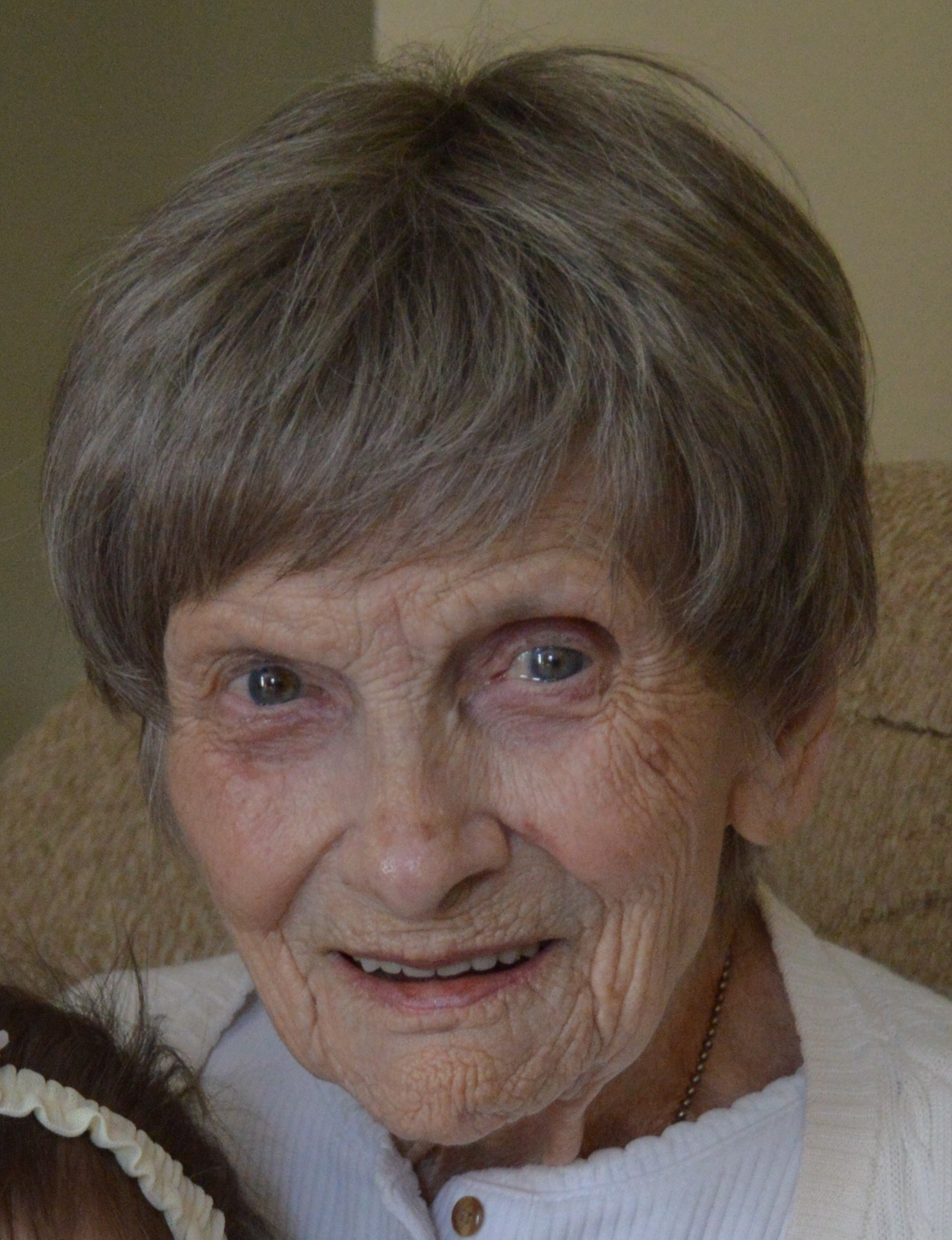 Betty B. Tollefson