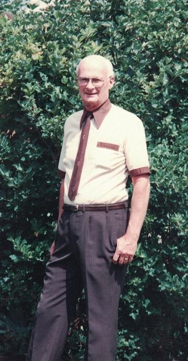 Robert Eugene Gustafson