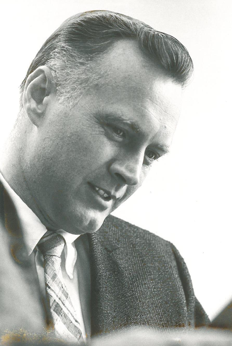 Eddie  J. Henderson