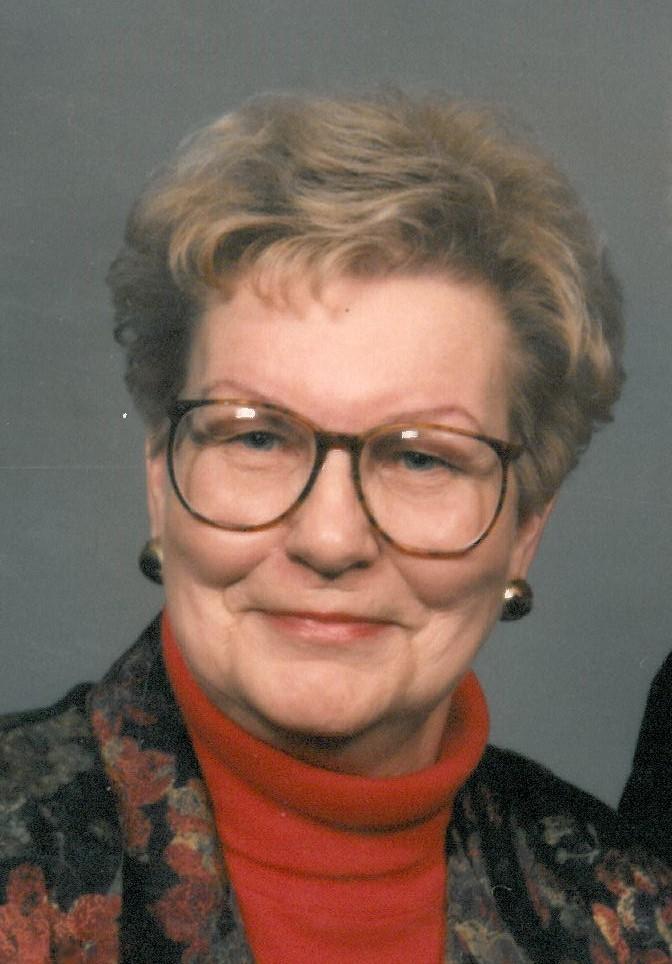 ViviAnn Esther McCann