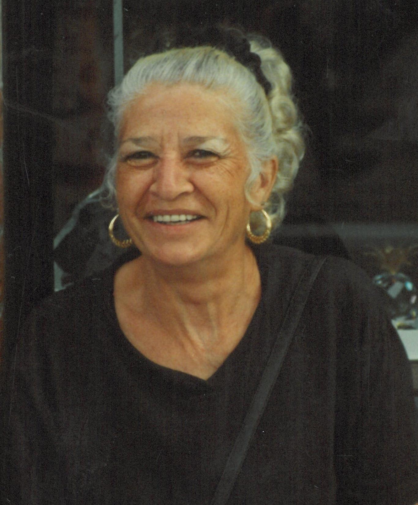 Ramona P. Marquez