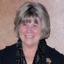 Linda Lou Finegan