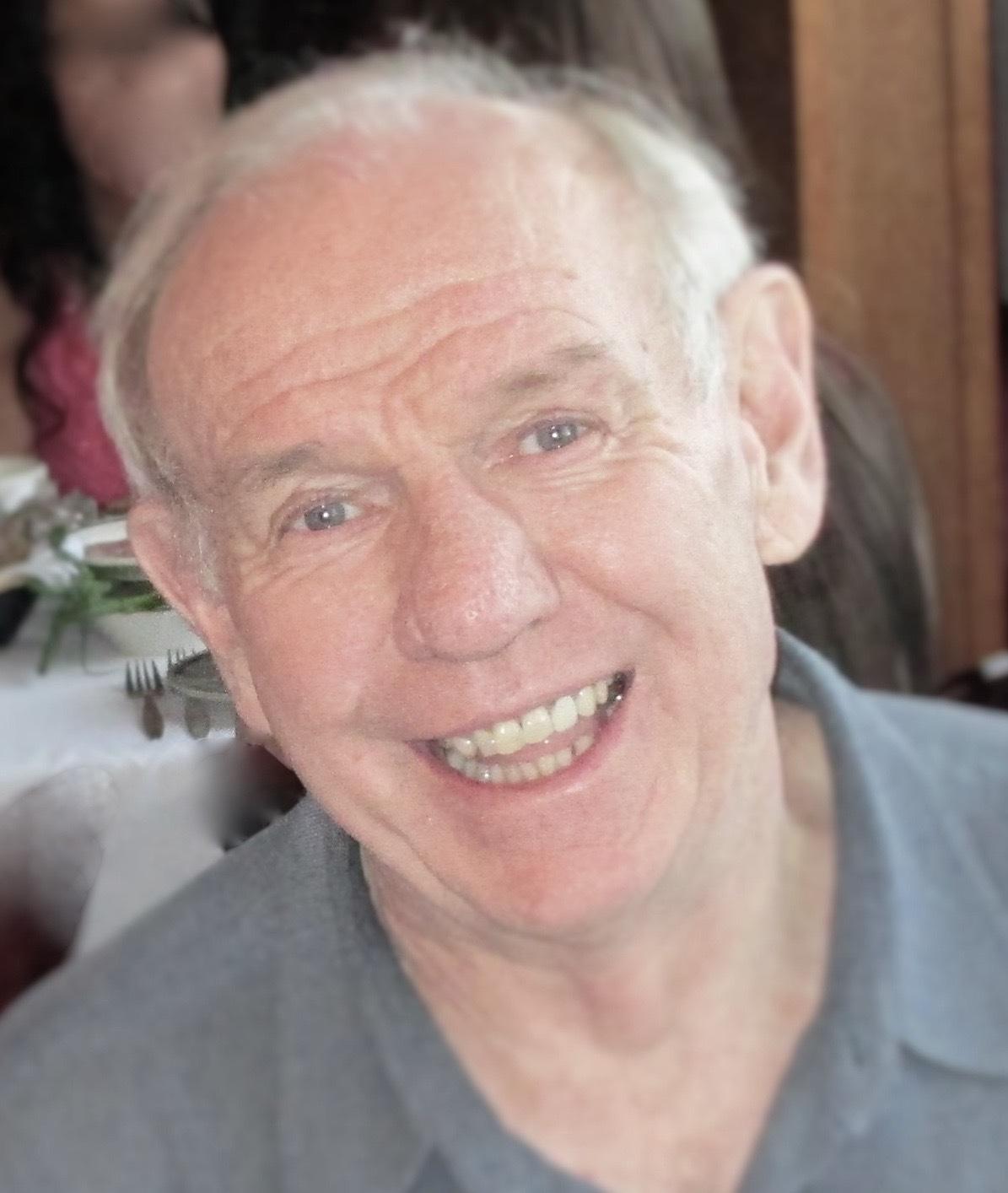 Michael Mark McGloin