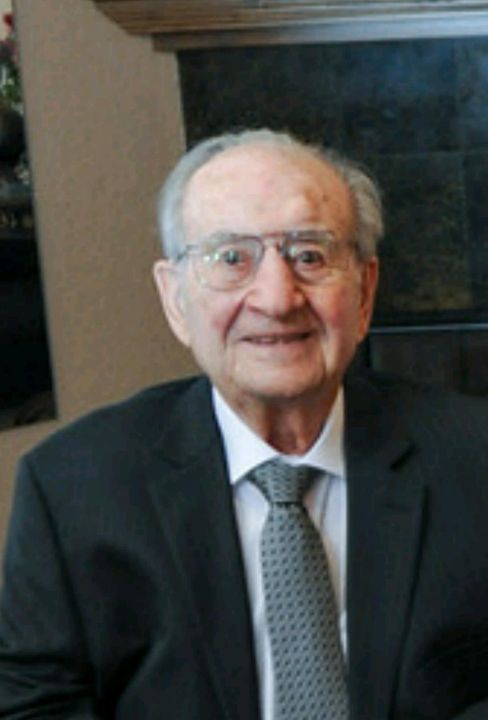 George Joseph Granato
