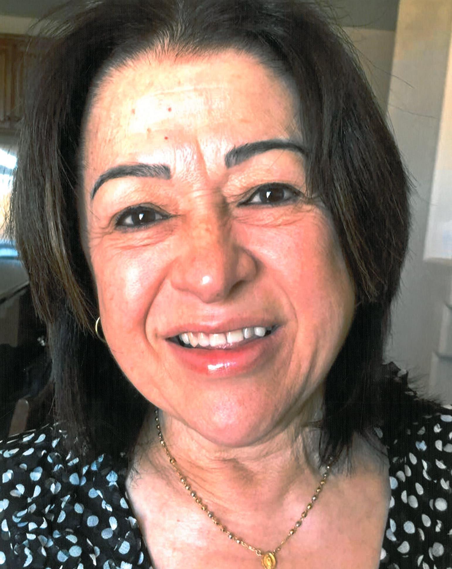 Gerania  Baez