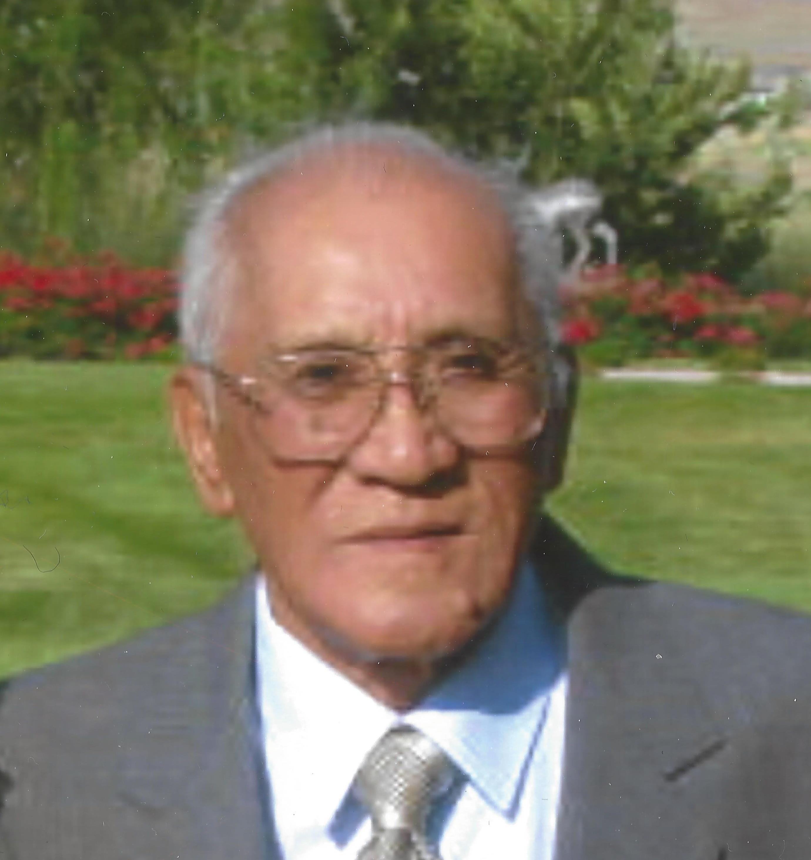 Clarence  Toshihiro Yoshida