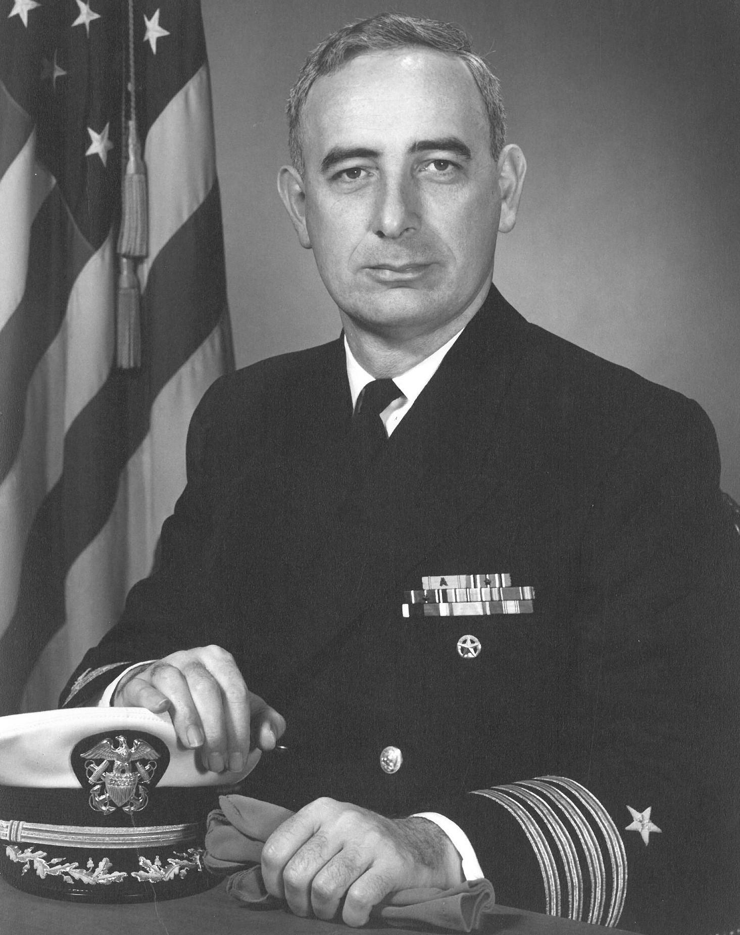 Lewis Edwin Davis, Jr.