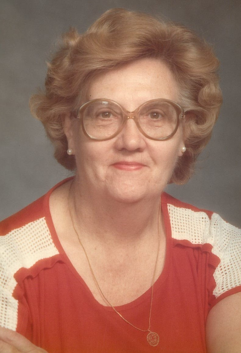 Agnes N. Miller