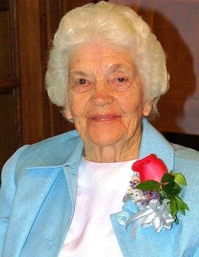 Frances Wynne Boggs