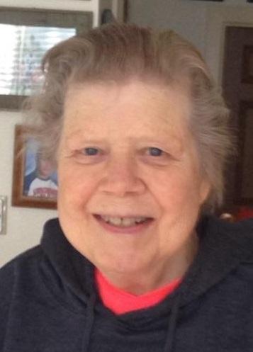 Helen Vashti Stein