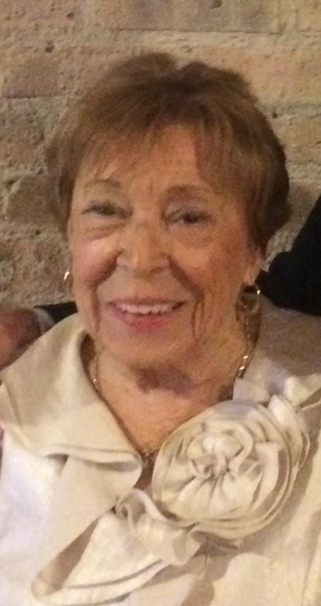Rita  Garrity