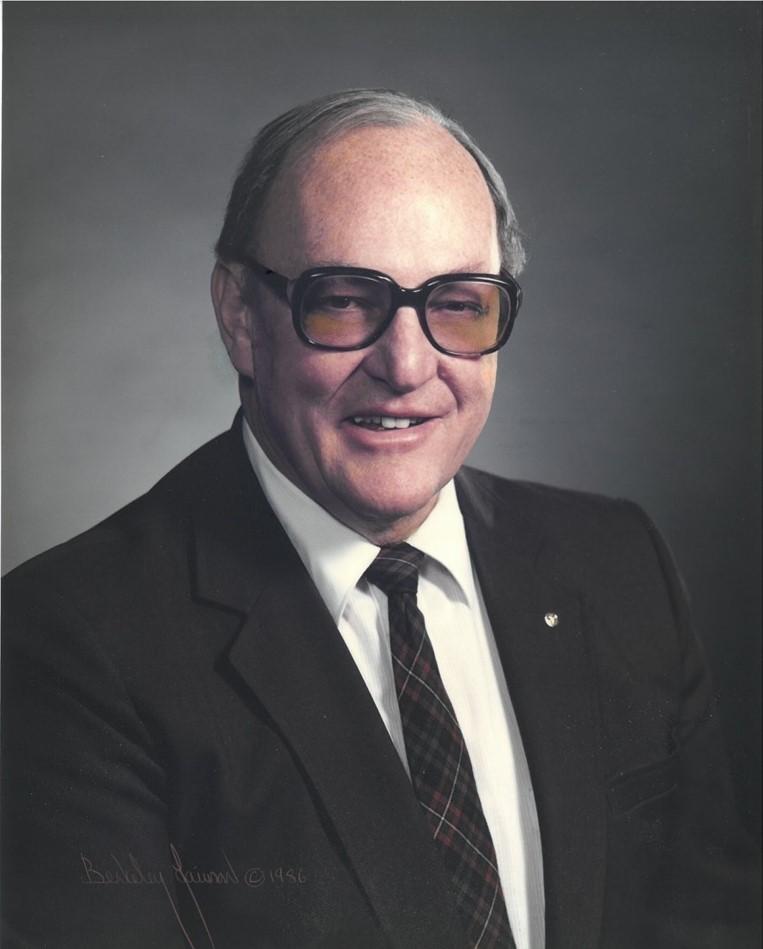 James Kemper Meyer