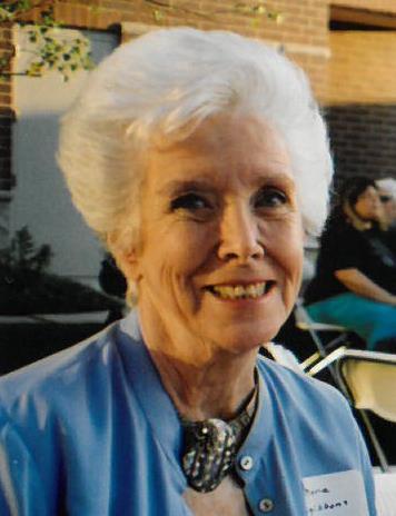 Marie T. Fitzgibbons
