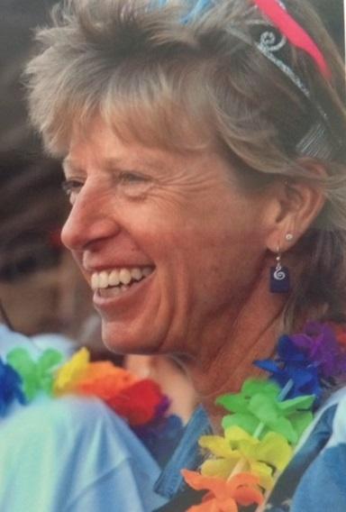 Laura Bates Tobey
