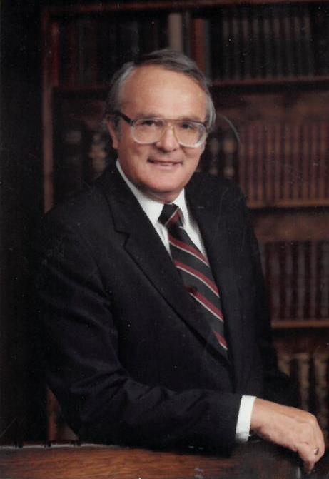 J. Bayard Young