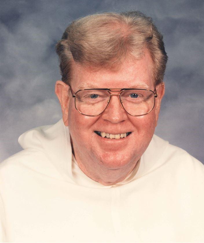 Reverend John Gerald McGreevy, O.P.