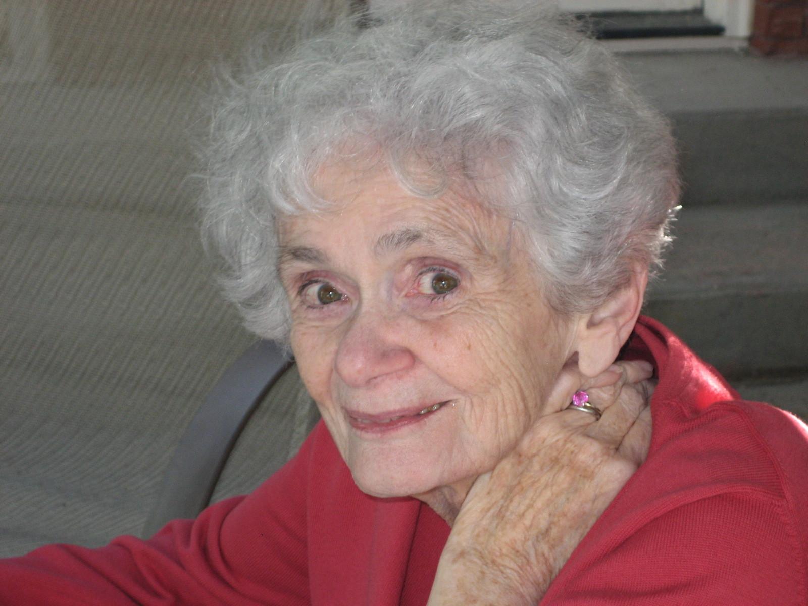 Geraldine Marie Lenihan Cillo