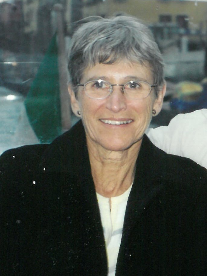 Barbara Ann Mihlbachler