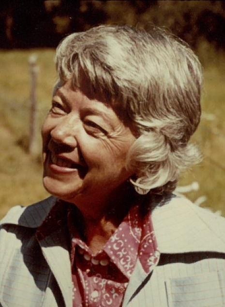 Patricia Seymour Britton Murphy Davis