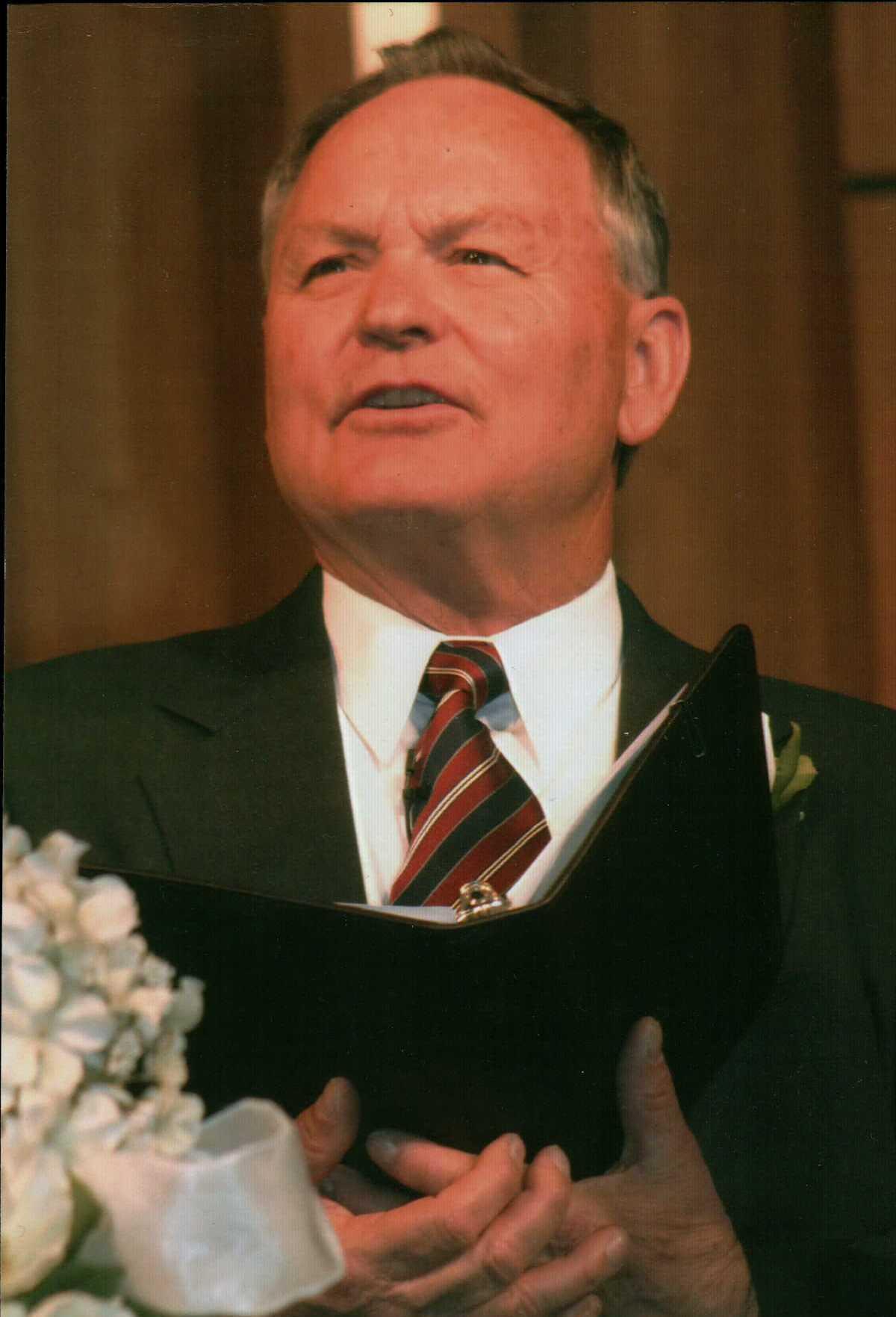 Clyde Gerald Wilhite