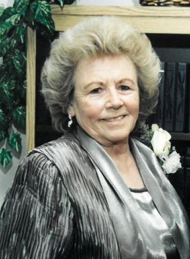 Helen Bernice Temmer