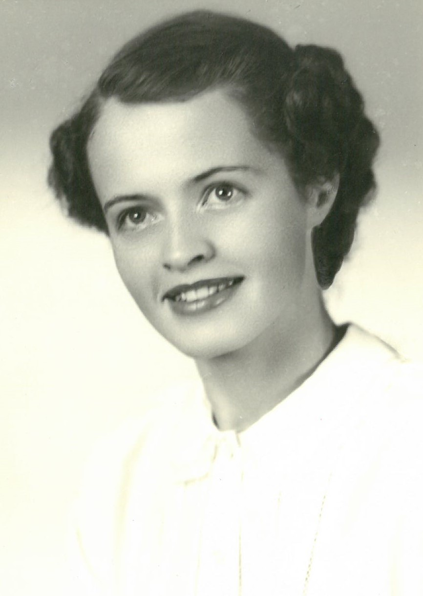 Ann Paul Reed