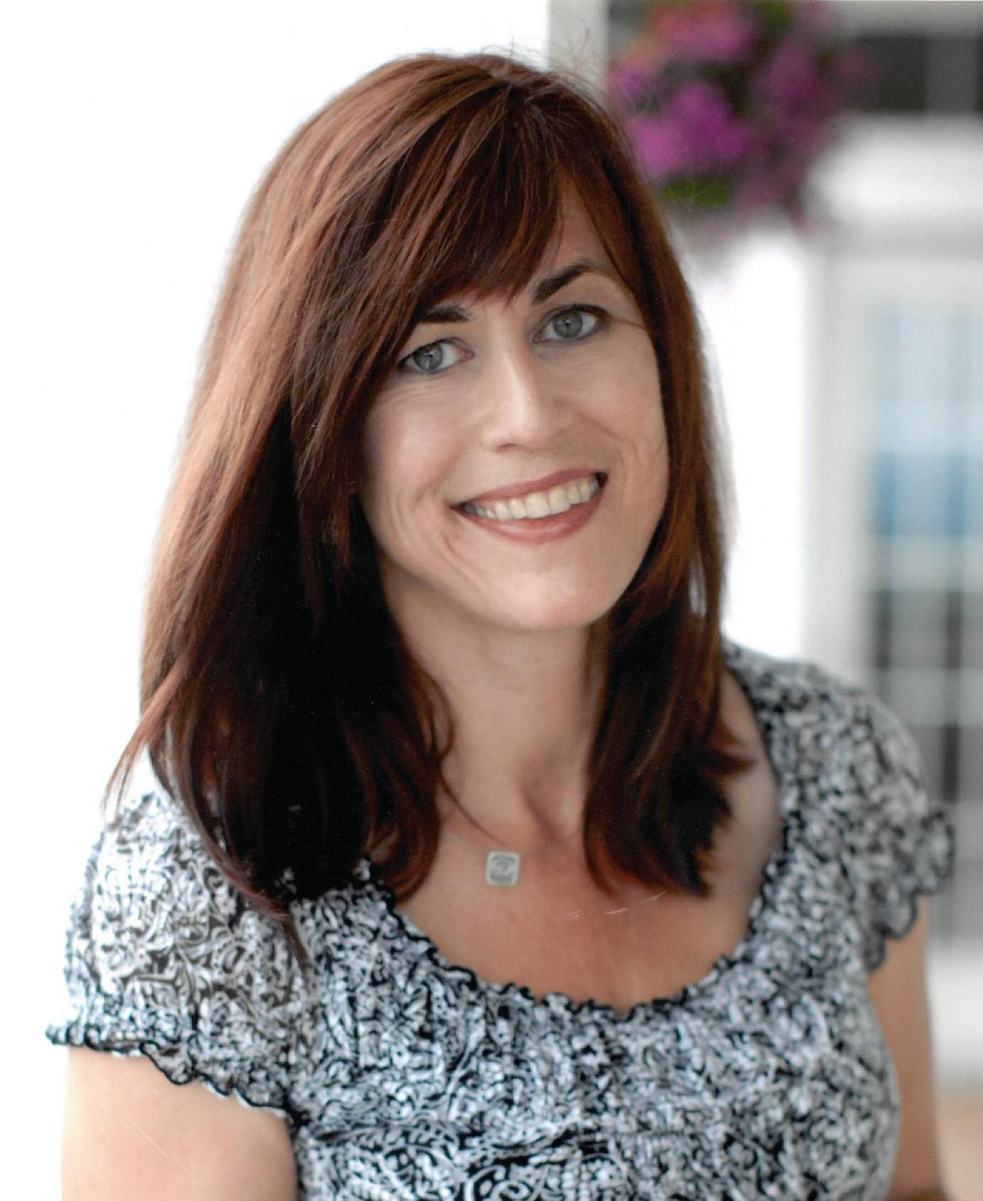 Cathleen Maria Schmidt