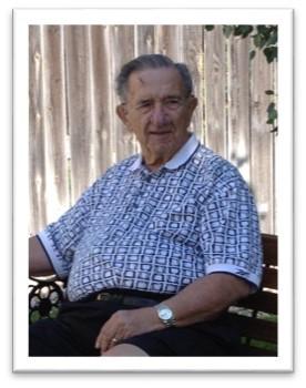 Vincent M. Gagliardi, Sr.