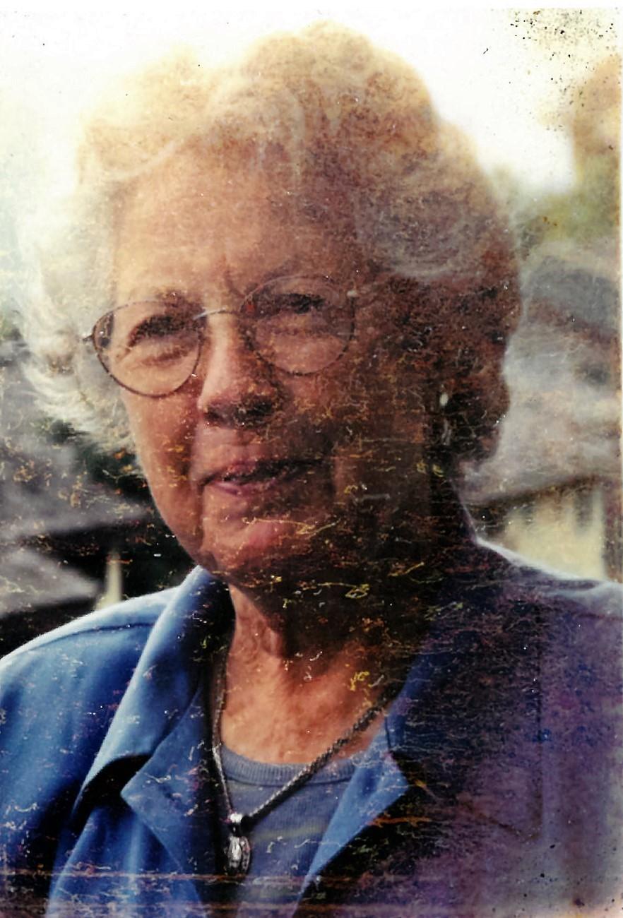 Ilene M. Bamford (Olson)