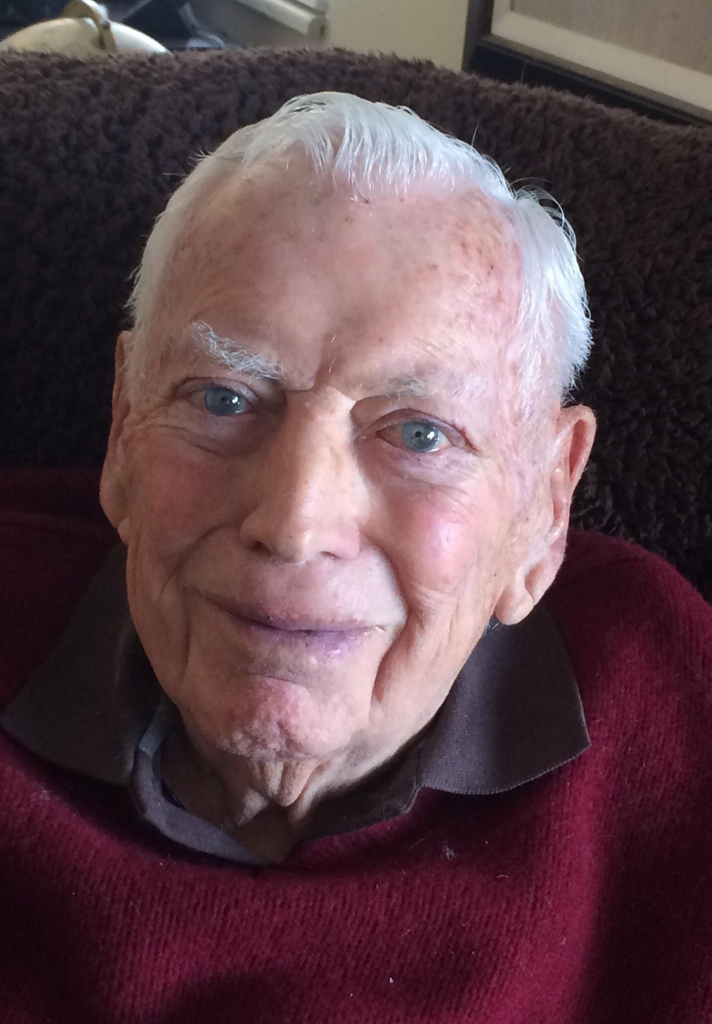 Robert J. Cassidy