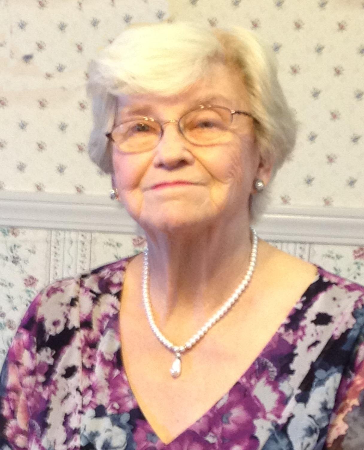 Joan J. Weis