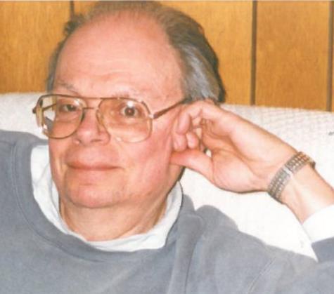 Ronald F. Blasius