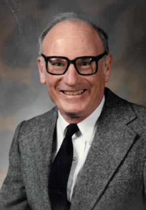 Arthur  Allan Steinke