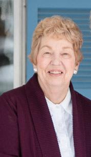 Marguerite  Wolfe