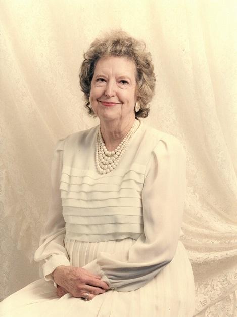 Sarah Jean Bishop