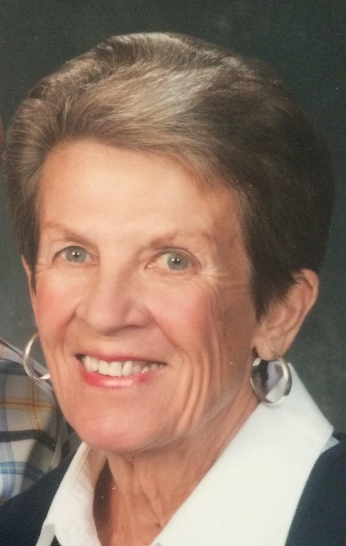 Shirley Ann LeVin