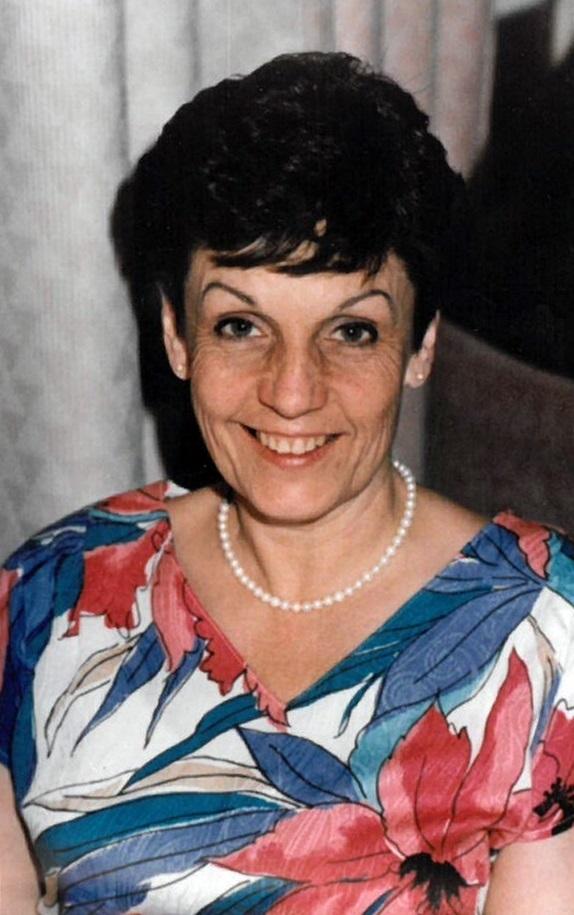 Judith Marie Edgley