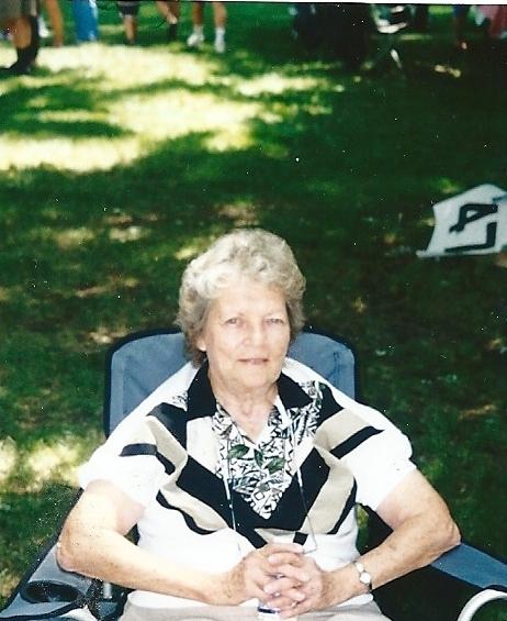 Martha L. Adams