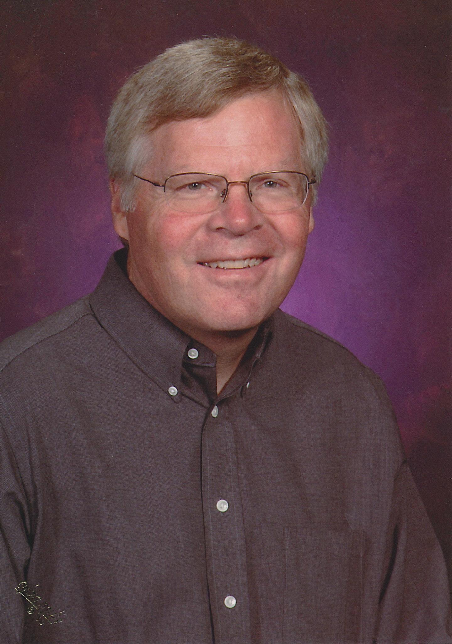 Ronald  William Grothe