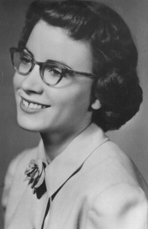 Davonna  Mae Wren