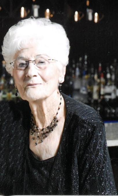 Vincie Lillian Gargano Stucka